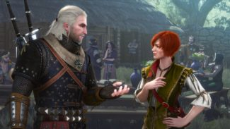 The Witcher 3's Hearts of Stone launch trailer: a reason to go back