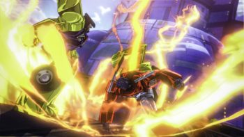 Autobots, roll out with Transformers: Devastation's launch trailer