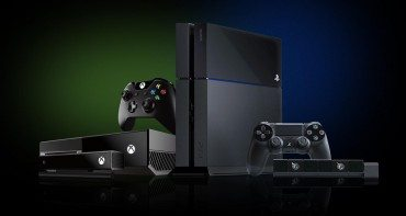 PS4 and Xbox One performing a lot better than their predecessors
