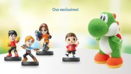Upcoming Toys R Us Exclusive Amiibo Reportedly Will Be Very Well Stocked