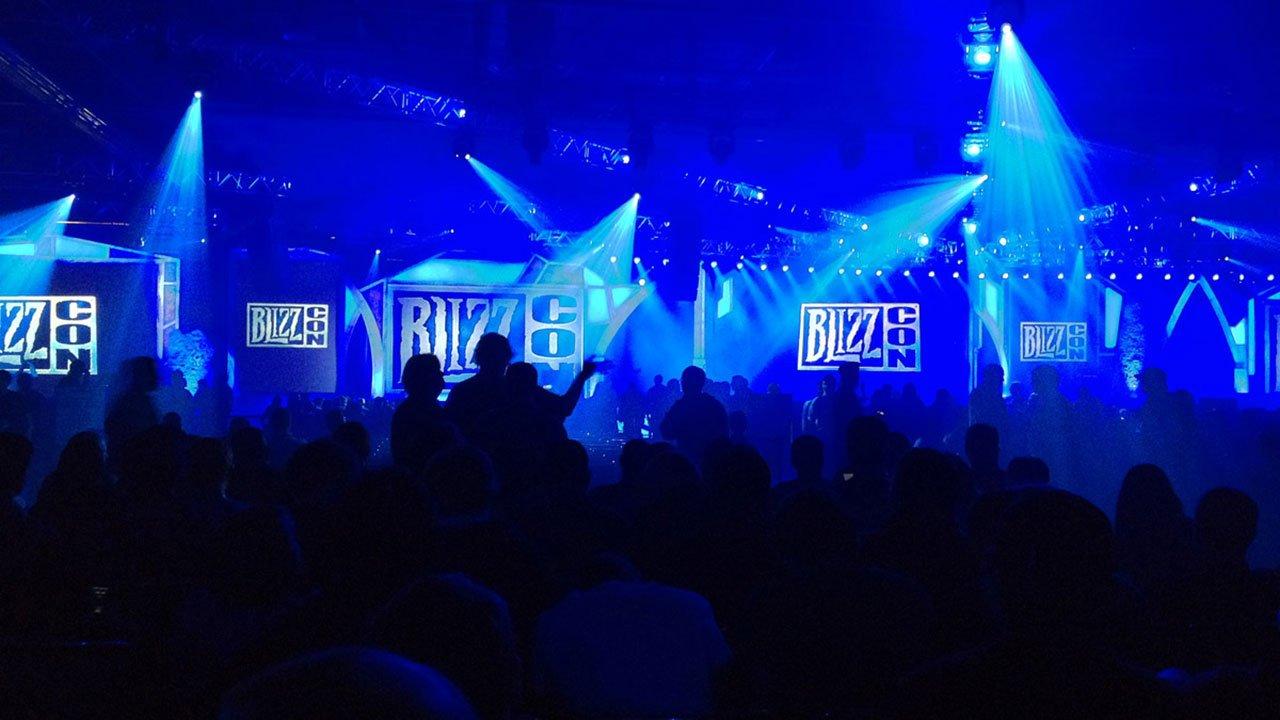 Blizzard BlizzCon Image