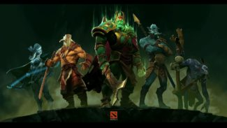DOTA 2 is Broken:  Is Valve in Danger of Losing its Player Base?