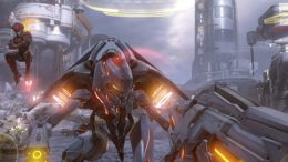 Halo 5 Guardians Live Stream Warzone, Arena, and Campaign