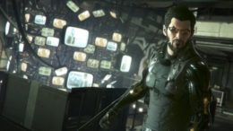 Some New Deus Ex: Mankind Divided Footage Surfaces From PAX Australia