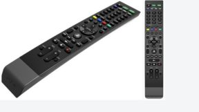 PS4 Universal Media Remote Coming Out Late October