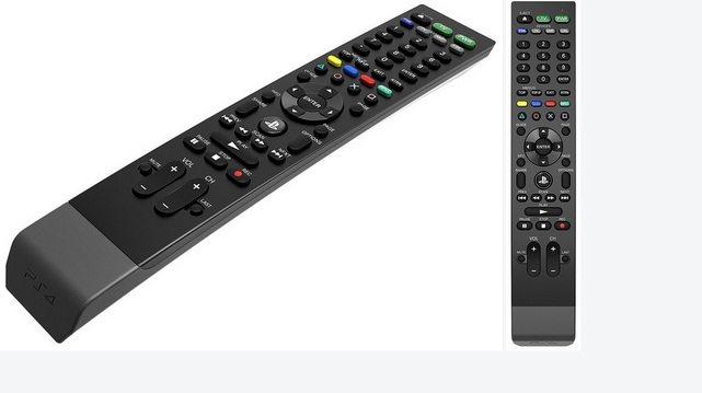 remote-ps4