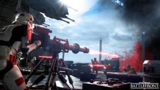 EA Reveals Three New Star Wars Battlefront Modes