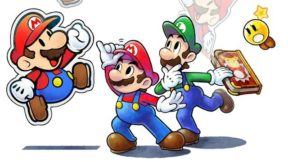 Mario & Luigi: Paper Jam Pushed Up To 2015 Release In Japan