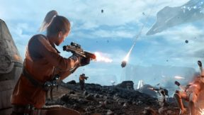 Star Wars: Battlefront Reveals 4 New Modes