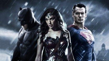 Here's When The Batman vs Superman Review Embargo Is Lifted