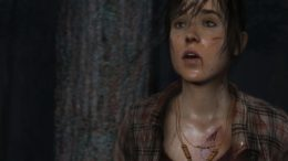 Beyond Two Souls Heavy Rain PS4