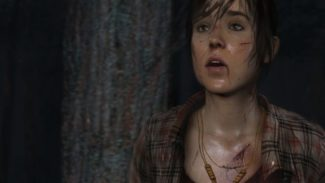 Beyond: Two Souls Hits PS4 Next Week, Heavy Rain Coming in 2016
