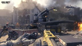Call of Duty: Black Ops 3 Update Patch 1.09 Releasing On Xbox One Today