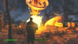 Fallout 4 Artillery