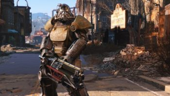 Fallout 4 Guide: Which Faction to Choose
