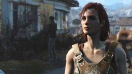 Fallout 4 How to Romance Piper Cait and Companions