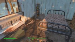 Fallout 4 How to Wait
