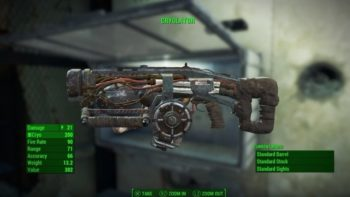 Fallout 4 Guide: Where to Get More Cryo Ammo for the Cryolator