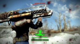 Fallout 4 Where to Find Fat Man Mini-nuke