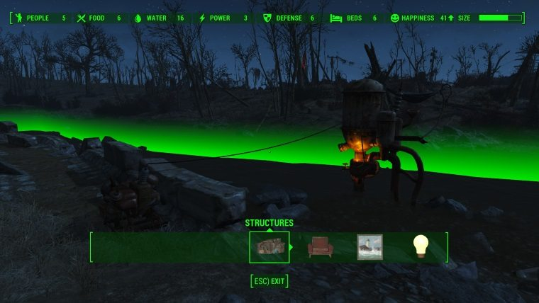 Fallout 4 Workshop Guide: How to Build your Town and Keep Settlers