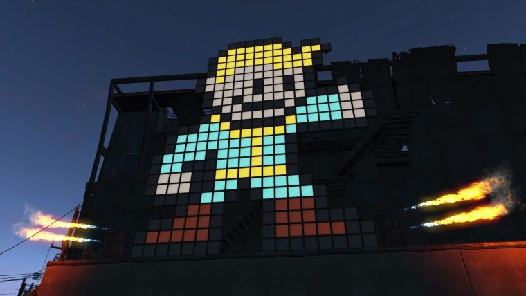 You can play Fallout 4 for free this weekend