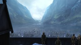 Game of Thrones: Episode 6 – 'The Ice Dragon' Review