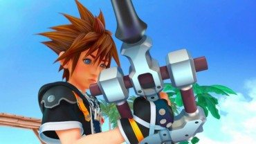 Kingdom Hearts 3 Will Get A New Trailer Tomorrow (Update)