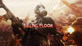 Killing Floor 2 Coming to Xbox One Next Month