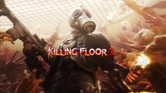 Killing Floor 2 PS4 Pro Enhancements Detailed; Open Beta Starts Today