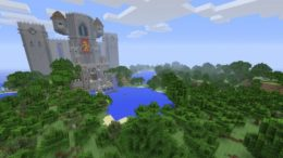 Minecraft Marketplace Will Introduce Purchases of Third-Party Content