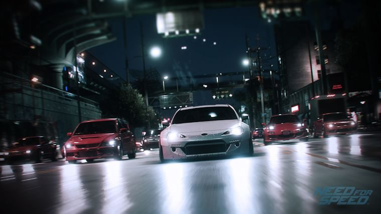 Reviews  Need for Speed