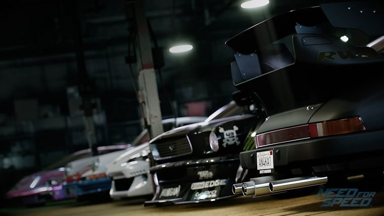 Need For Speed Review Reviews  Need for Speed