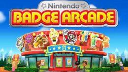 Nintendo Badge Arcade Lets You Customize Your 3DS in Fun Nintendo Fashion