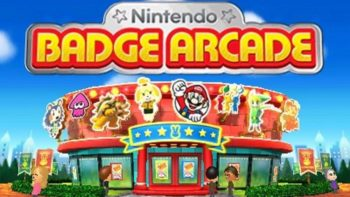 Nintendo Badge Arcade Lets You Customize Your 3DS in Fun Nintendo Fashion