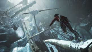 Rise of the Tomb Raider Was The Top Selling Digital Xbox One Game This Christmas