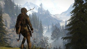 Crystal Dynamics Defends Rise of the Tomb Raider