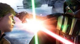 Star Wars Battlefront How to be a jedi hero or villain 2