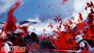 Star Wars Battlefront's First DLC Expansion Pack Releasing In 'Early 2016″