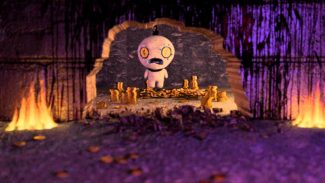 """Binding of Isaac Dev: Switch Dev Tools Are """"Light Years Ahead"""" of Wii U"""