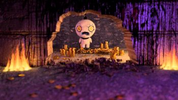"Binding of Isaac Dev: Switch Dev Tools Are ""Light Years Ahead"" of Wii U"