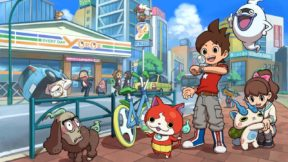 Yo-Kai Watch 3 Will Release This Summer in Two Versions