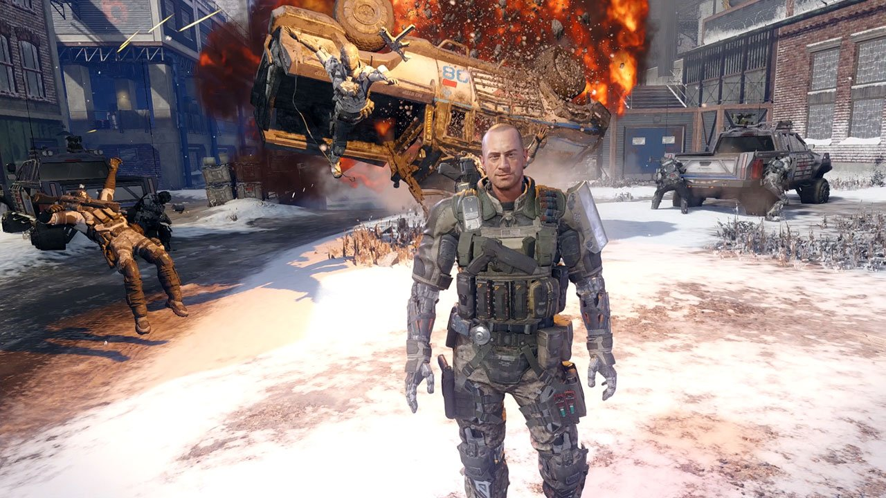 Call of Duty: Black Ops 3 1.10 Update Patch Notes Revealed ...