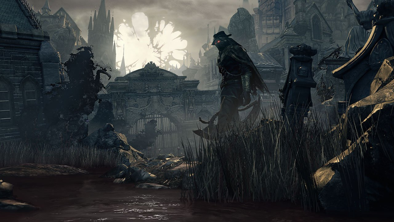 bloodborne-old-hunter-review