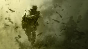 Happy Birthday To You: Remembering Call of Duty 4: Modern Warfare