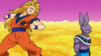 Toei Won't Fix Animation For Dragon Ball Super's Blu-ray Release