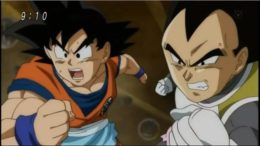 Dragon Ball Super Episode 18 Review: Goku And Vegeta Training On Beerus' Planet