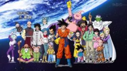 Dragon Ball Super Episode 19 Review: Resurrection F Saga Starts