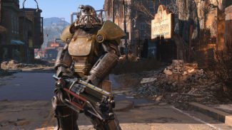 Fallout 4 Guide: Where to Find More Fusion Cores for your Power Armor
