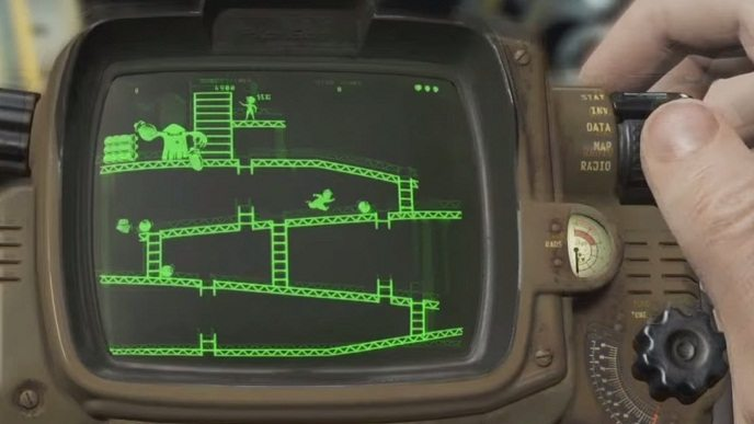 iphone pip boy fallout 4 pip boy app is now available for 12136