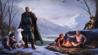 Pillars of Eternity's Second Expansion Arrives in Winter